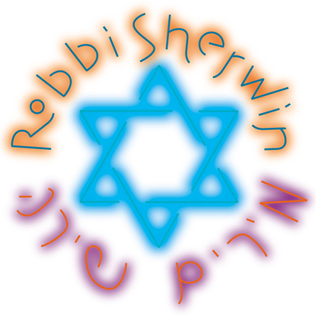 Robbi Sherwin - Todah L'Chem